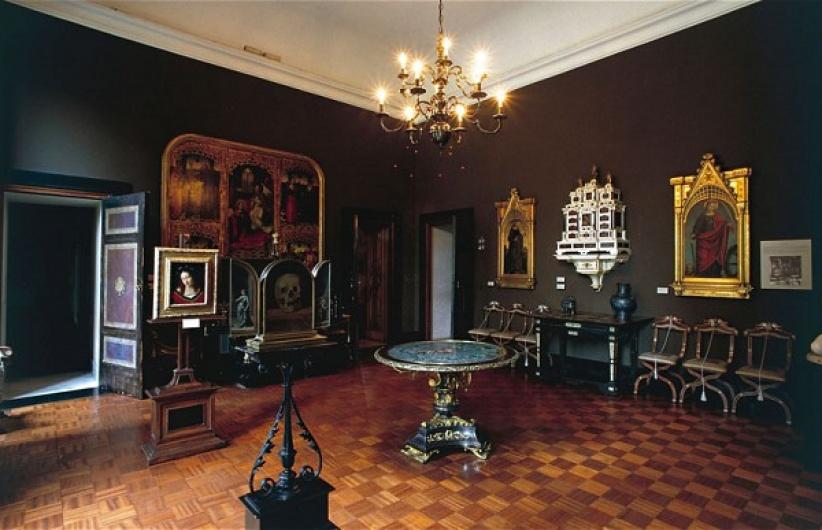 The Vanderlust Museo Poldi Pezzoli