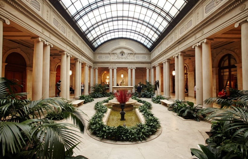 The Vanderlust The Frick Collection