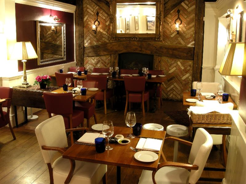 The Vanderlust Harry S Bar