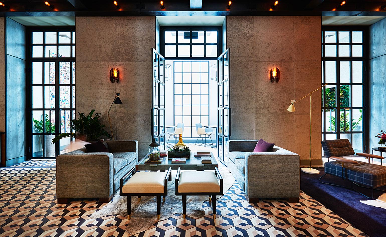 Fashion 40 lounge nyc 13