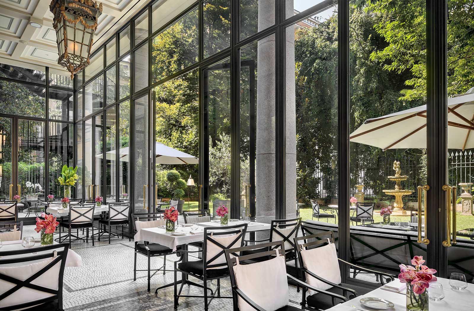 The Vanderlust Palazzo Parigi Milano
